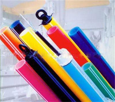 塑料挤出型材_ABS塑料异型材